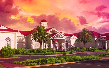 Flamingo_Casino